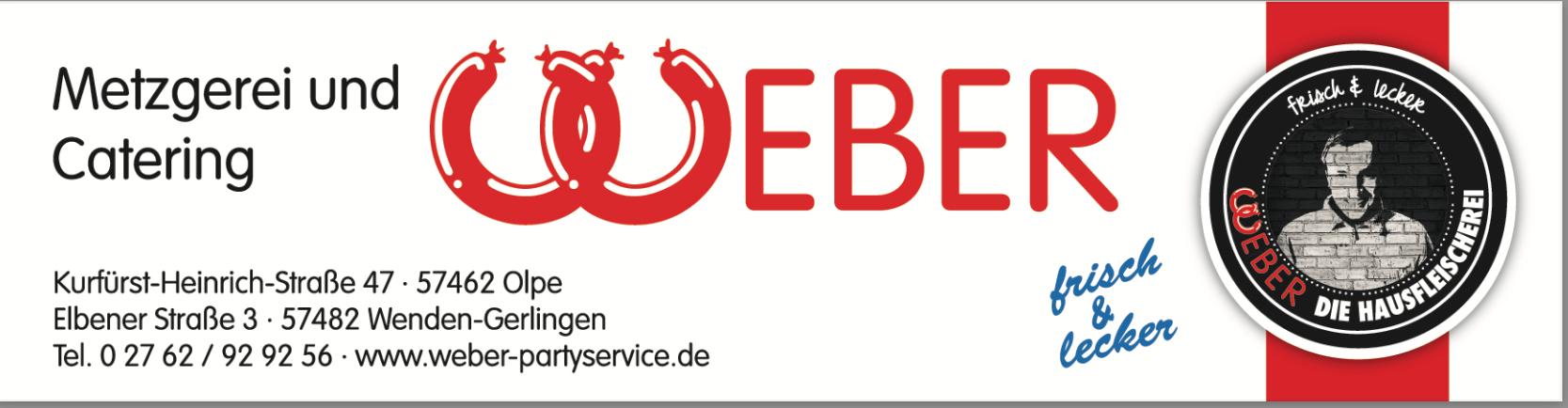 Metzgerei-Weber