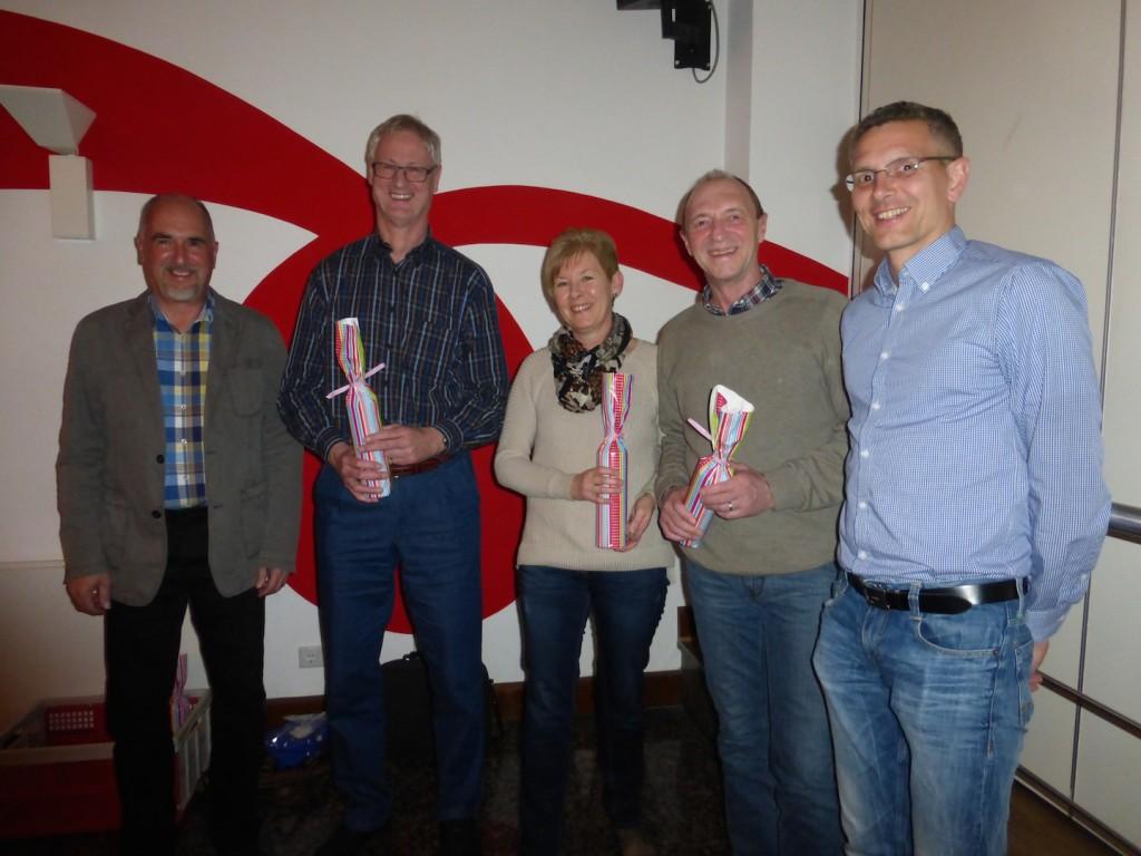 Wahlen und Informationen bei der Hauptversammlung – Skiclub Olpe e.V.